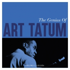 Art Tatum (Арт Татум): The Genius Of