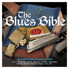 The Blues Bible