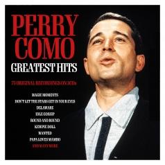 Perry Como (Перри Комо): Greaetst Hits