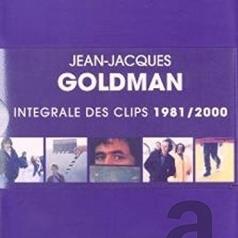 Jean-Jacques Goldman: Integrale Des Clips 1981 / 2000