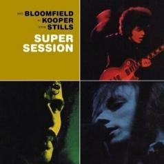Mike Bloomfield (Майк Блумфилд): Super Session