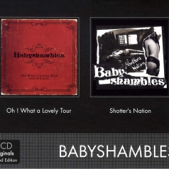 Babyshambles (Бэйбишэ́мблс): Shotter'S Nation & Oh! What A Lovely Tour