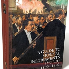 Guide To Music Instruments Ii  (8Cd+Book)