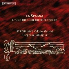 La Spagna: Variations On A Spanish Theme