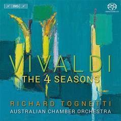 Antonio Vivaldi (Антонио Вивальди): Vivaldi:The Four Seasons