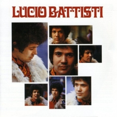 Lucio Battisti (Лучио Баттисти): Lucio Battisti
