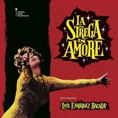 Luis Bacalov: La strega in amore