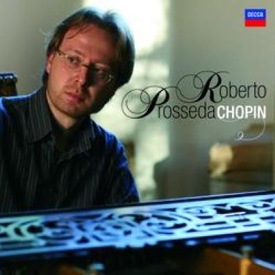 Roberto Prosseda: My Chopin