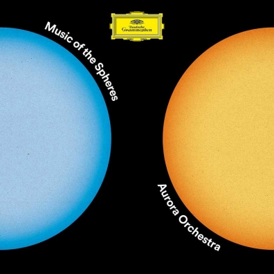 "Nicholas"" Collon ""Aurora Orchestra: Music of the Spheres"