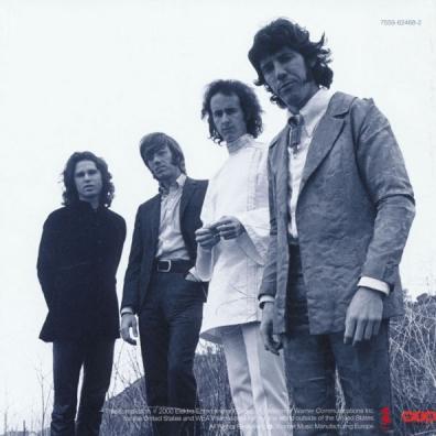 The Doors (Зе Дорс): The Best Of The Doors