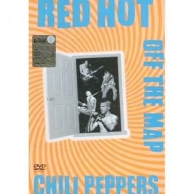 Red Hot Chili Peppers (Ред Хот Чили Пеперс): Off The Map