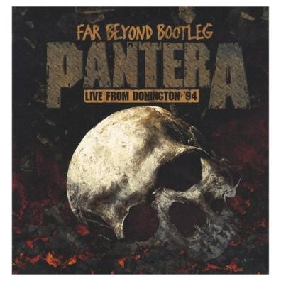 Pantera: Far Beyond Bootleg: Live From Donington '94