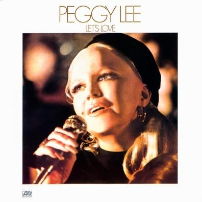 Peggy Lee (Пегги Ли): Let's Love