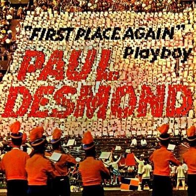Paul Desmond (Пол Дезмонд): First Place Again
