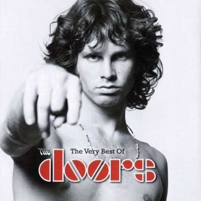 The Doors (Зе Дорс): The Very Best Of