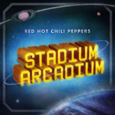 Red Hot Chili Peppers (Ред Хот Чили Пеперс): Stadium Arcadium