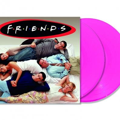 Friends Soundtrack