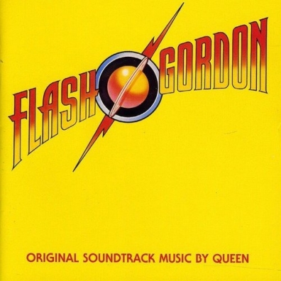 Queen (Квин): Flash Gordon