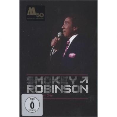 Smokey Robinson (Смоки Робинсон): Standing Room Only