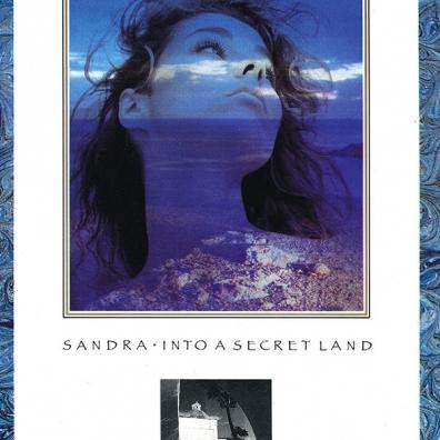 Sandra (Сандра): Into A Secret Land