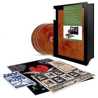 Pink Floyd (Пинк Флойд): GERMIN/ATION