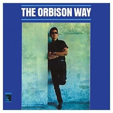 Roy Orbison (Рой Орбисон): The Orbison Way