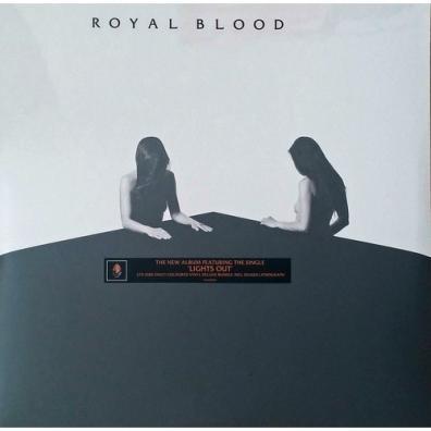 Royal Blood: How Did We Get So Dark?