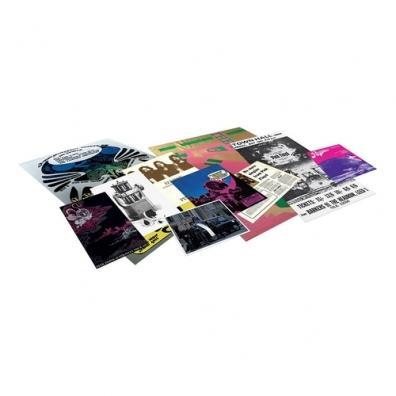 Pink Floyd (Пинк Флойд): The Early Years 1965 - 1972