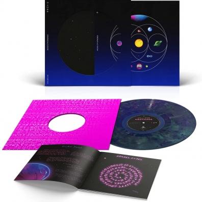 Coldplay (Колдплей): Music Of The Spheres