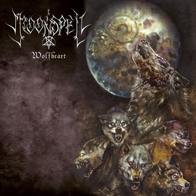 Moonspell: Wolfheart (Re-Issue 2018)