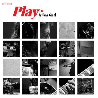 Dave Grohl (Дейв Грол): Play