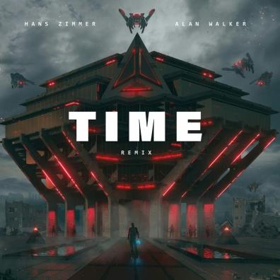 Alan Walker (Алан Уокер): Time