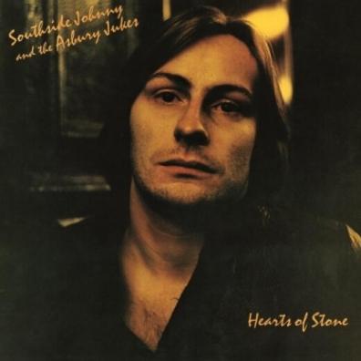 Southside Johnny And The Ashbury Dukes: Heart Of Stone
