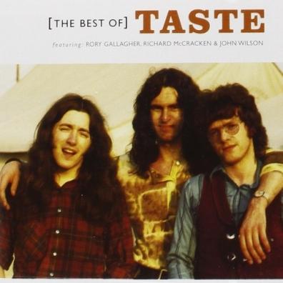 Taste: The Best Of