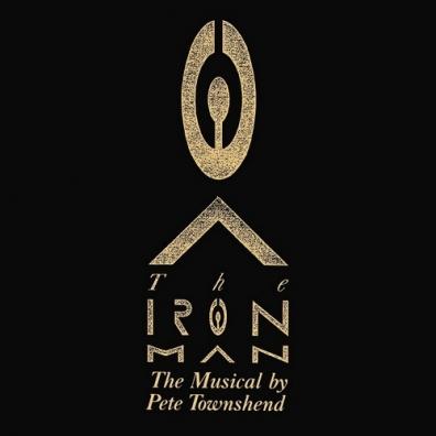 Pete Townshend (Пит Таунсенд): The Iron Man