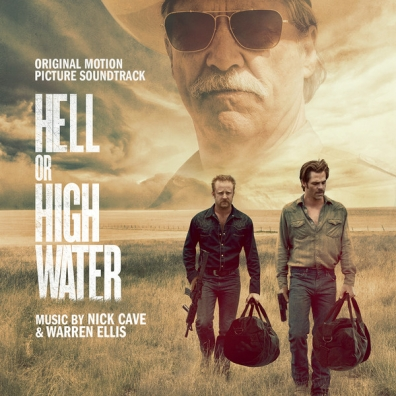 Nick Cave (Ник Кейв): Hell or High Water