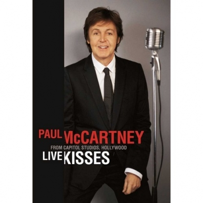 Paul McCartney (Пол Маккартни): Live Kisses