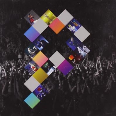 Pet Shop Boys (Пет Шоп Бойс): Pandemonium