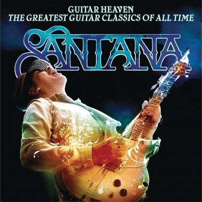 Santana (Карлос Сантана): Guitar Heaven: The Greatest Guitar Class