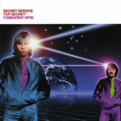 Secret Service (Секрет Сервис): Top Secret (Greatest Hits)