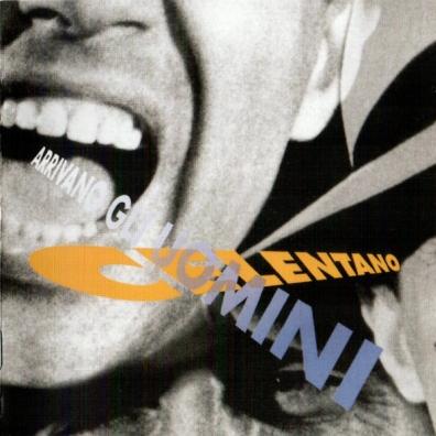 Adriano Celentano (Адриано Челентано): Arrivano Gli Uomini