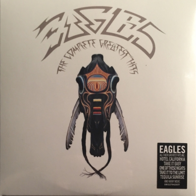 Eagles (Иглс, Иглз): The Complete Greatest Hits