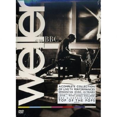 Paul Weller (Пол Уэллер): At The BBC