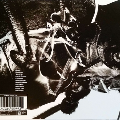 Massive Attack (Массив Атак): Mezzanine