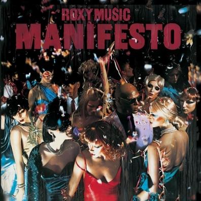 Roxy Music (Рокси Мьюзик): Manifesto
