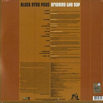 The Black Eyed Peas (Зе Блэк Ай Пис): Bridging The Gap