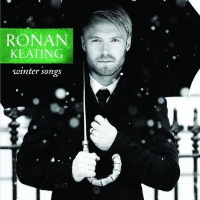 Ronan Keating (Ронан Китинг): Winter Songs