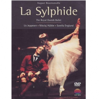 Royal Danish Ballet (Ройал Даниш Баллет): La Sylphide