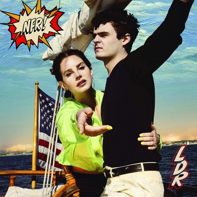 Lana Del Rey (Лана Дель Рей): Norman F***ing Rockwell