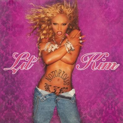 Lil' Kim (Лил Ким): The Notorious Kim
